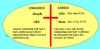 what does the cross to you the will you free