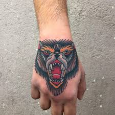 tattoo pictures color 31 bear tattoo designs ideas design trends premium psd