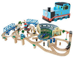 thomas the train wooden track table 57 thomas train set and table thomas friends wooden railway