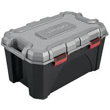 Tool Cabinet Wood Storage Bins Husky Storage Boxes Truck Gearbox Underseat In Tool