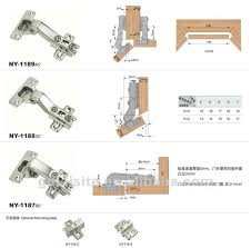 How To Hinge A Cabinet Door Two Way Specail Angle Cabinet Door Hinge Hinges View 45 Angle