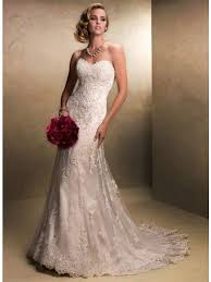 beading wedding dresses sale a line sleeveless lace tulle beading