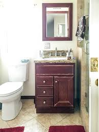 ideas for bathroom remodeling a small bathroom small bathroom remodel ideas on a budget anika s diy life