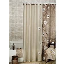 Bathroom Curtain Ideas For Shower Fascinating Clever Shower Curtain Ideas U Design Pic For Style And