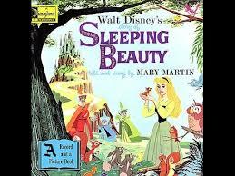 sleeping beauty told sung mary martin