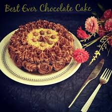 best ever chocolate cake for my sister u0027s birthday paarul u0027z