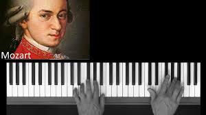 Meilleur Marque De Piano Marche Turque Mozart Piano Turkish March Youtube