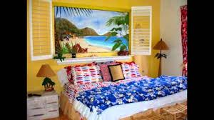 hawaiian home decor hawaiian themed bedrooms beach themed girls rooms tropical jungle