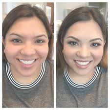 makeup that looks airbrushed and makeup before and afters why airbrush makeup is better