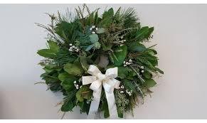 fresh wreaths for feel wreaths land