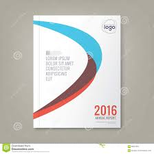 hr annual report template abstract line design background template for business annual abstract minimal curved shapes design background for business annual report royalty free stock photography