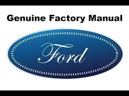2005 ford mustang repair manual ford mustang factory repair manual 2013 2012 2011 2010 2009 2008