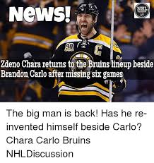 Bruins Memes - 25 best memes about zdeno chara zdeno chara memes