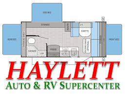Jayco Travel Trailers Floor Plans by 2016 Jayco Jay Feather 7 17xfd Travel Trailer Coldwater Mi