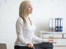 Yoga Poses You Can Do At Your Desk Wellness Archives Blog