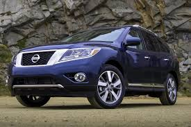 black nissan pathfinder 2016 2013 nissan pathfinder suv fully detailed plus new photos and videos