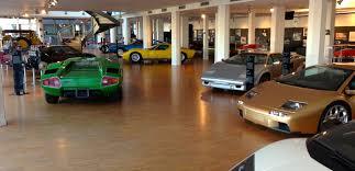 lamborghini museum lamborghini factory museum collection u2013 ed bolian