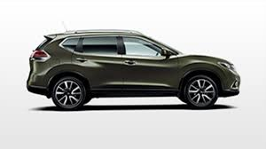 nissan suv 2016 white crossovers