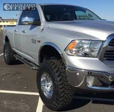 dodge ram moto metal wheels 175152 5 2016 1500 ram suspension lift 6 moto metal mo972 chrome