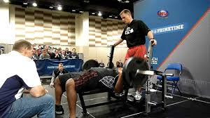 Nfl 225 Bench Press Record 2015 Nfl Combine What You Need To Know U2013 Kickoff Coverage
