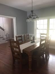 Maine Dining Room Custom Home At 49 Abenaki Way Kennebunkport Maine Built By Adams