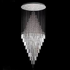 New Chandelier New Modern Contemporary Chandelier Drop Chandeliers H 100