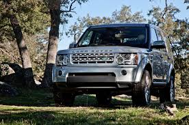 2014 land rover lr4 loses 5 0 liter v 8 gains supercharged 3 0