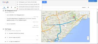 Google Maps Change Route by How To Get Directions For Multiple Destinations On Google Maps