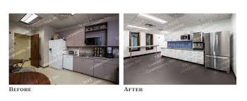 georgia office renovation