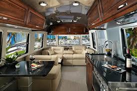 Airstream Custom Interiors 2018 Airstream Travel Trailers Airstream Com