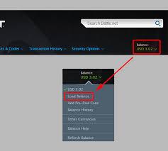 battlenet prepaid card battle net account balance credit card top up mol top up