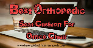 Seat Cushion For Desk Chair Top Rated Memory Foam Seat Cushion For Office Chair