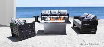 Aluminum Patio Furniture Set - shop patio furniture at cabanacoast