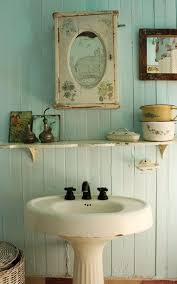 Country Chic Shower Curtains Amusing Country Chic Bathroom Ideas 4 Cute Shabby Decor 10