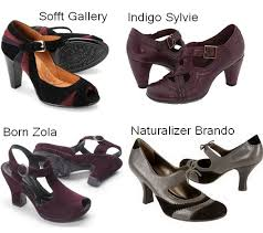 Naturalizer Heels Comfortable Comfortable Women U0027s Shoes Comfortable Pumps For Fall 2009