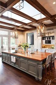 Big Island Kitchen by 47 Best Dream Kitchens Images On Pinterest Home Dream Kitchens