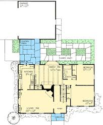 starter or retirement home plan 0891w architectural designs
