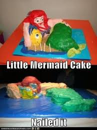 Mermaid Meme - little mermaid nailed it internet memes juxtapost