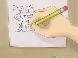 how to become a better artist 9 steps with pictures wikihow
