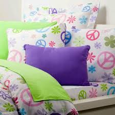 Girls Peace Sign Bedding by 34 Best Kylies Room Images On Pinterest Home Bedroom Ideas And