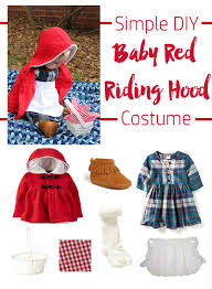 baby red riding hood thewhitebuffalostylingco com