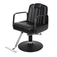 Reclining Salon Chairs Salon Wholesale Supplies Karlee Reclining Salon