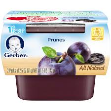 fruit delivery dallas kroger gerber 1st foods prunes purees fruit delivery online in