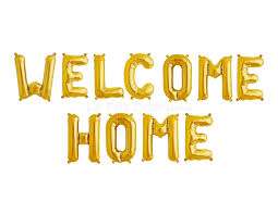 Welcome Home Banners Printable by Welcome Home Banner Best Business Template