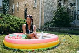 Backyard Grill Chicago by Jamila Woods Includes Chicago Schoolkids Joyful Blackness And A