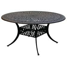 60 Inch Patio Table Miraculous Top 60 Inch Outdoor Dining Table Best Ideas Of