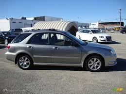 grey subaru impreza hatchback urban gray metallic 2007 subaru impreza outback sport wagon