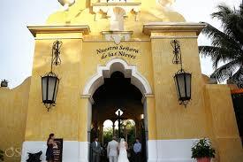 Seeking Destination Wedding Riviera Destination Wedding At Grand Palladium A Wonderful