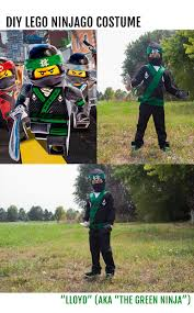 Lego Ninjago Costumes Halloween Diy Lego Ninjago Costume Mombot