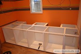 fabriquer caisson cuisine meuble de cuisine a faire soi meme finest gallery of
